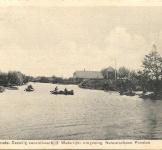Aanzichtkaart 1932 Natuurschoon
