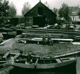 1961 Scheepswerfkerkvliet