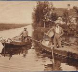 Kruidenier En Bakker 1929